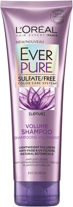 L'Oreal Professionnel Everpure Volume Shampoo
