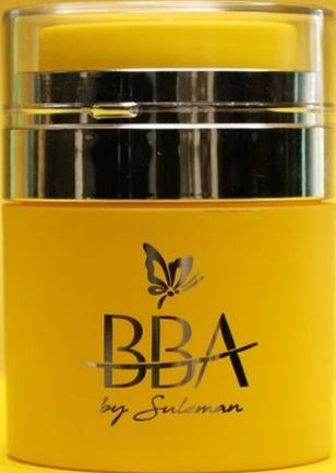 Beautify by amna Vitamin C Glow Booster Moisturiser