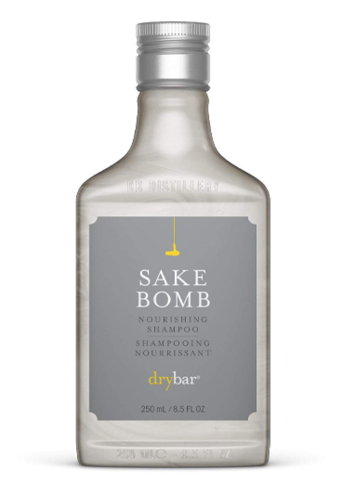 Drybar Sake Bomb Nourishing Shampoo
