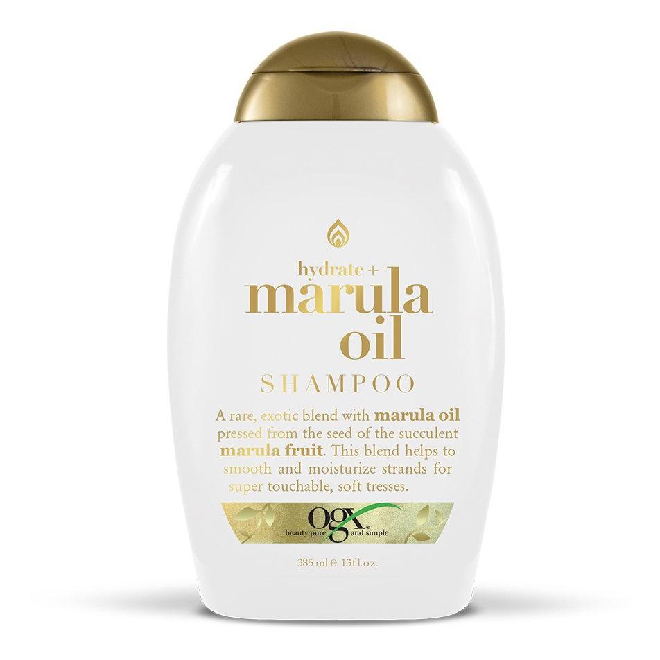 OGX Marula Oil Shampoo