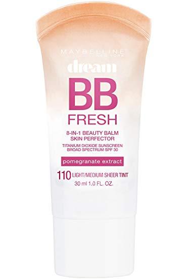 Maybelline B.B. Fresh Skin Perfector