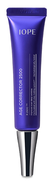 IOPE Age Corrector 2500