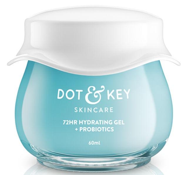 Dot & Key 72 Hour Hydrating Gel + Probiotics