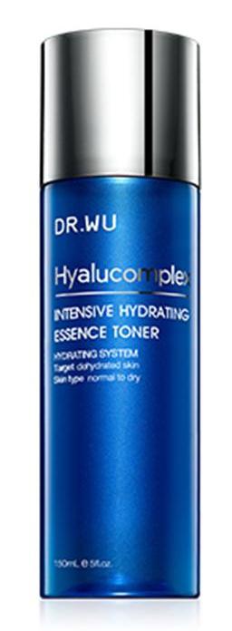 Dr. Wu Hydracomplex Intensive Hydrating Essence Toner