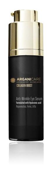ARGANICARE Anti-Wrinkle Eye Serum