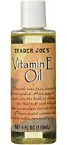 Trader Joe's Vitamin E Oil Blend