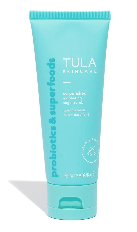 Tula So Polished Exfoliating Sugar Scrub