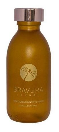 Bravura London Revitalising Ginseng Toner With Glycolic Acid 5%