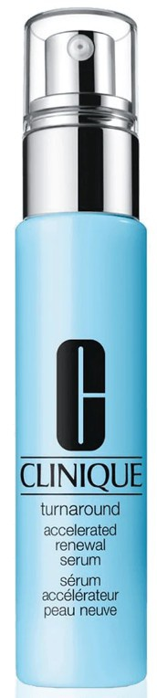 Clinique Turnaround™ Accelerated Renewal Serum