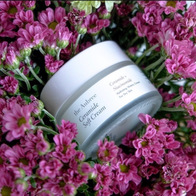 the Aubree Ceramide Soft Cream