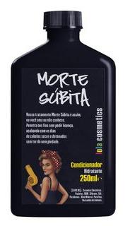 Lola Cosmetics Condicionador Hidratante Morte Subita