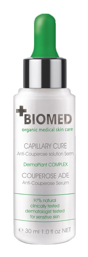 Biomed Capillary Cure Serum Anti-Couperose