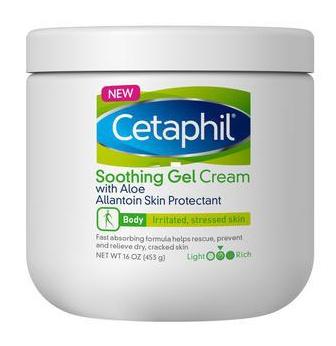 Cetaphil Soothing Gel Cream