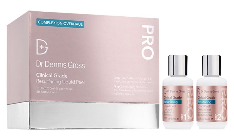 Dr Dennis Gross Clinical Grade Resurfacing Liquid Peel