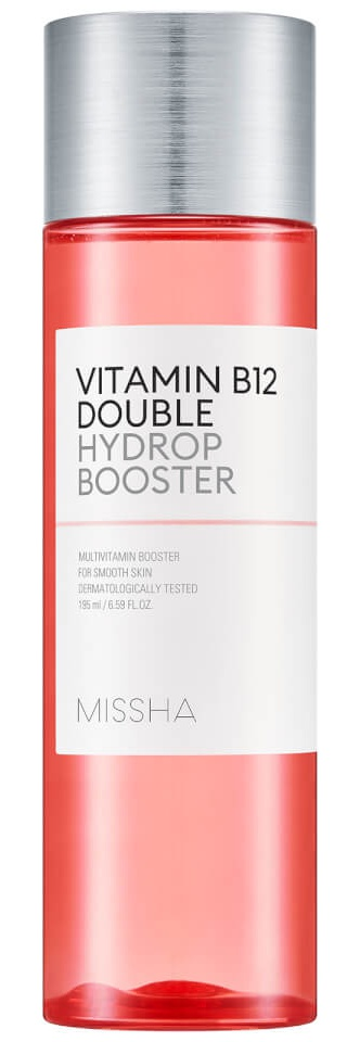 Missha Vitamin B12 Double Hydrop Booster