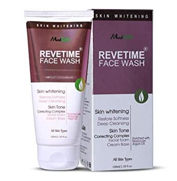 Revetime Face Wash