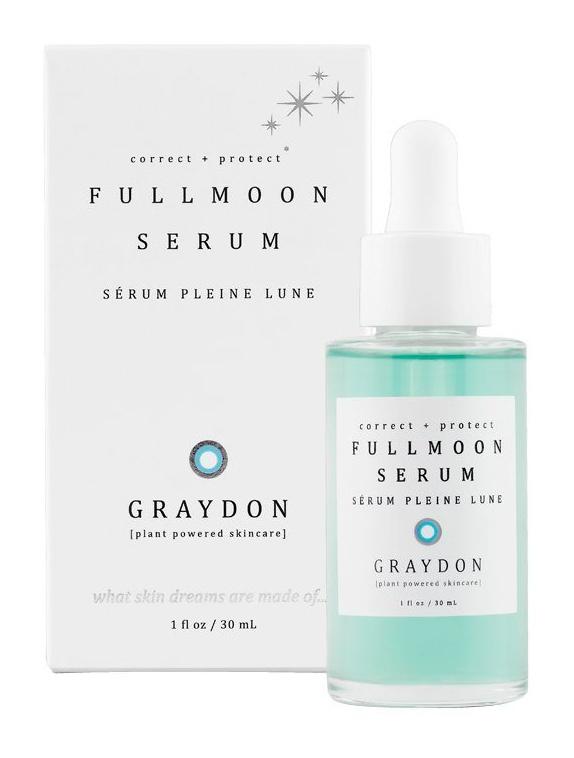 Graydon Full Moon Serum