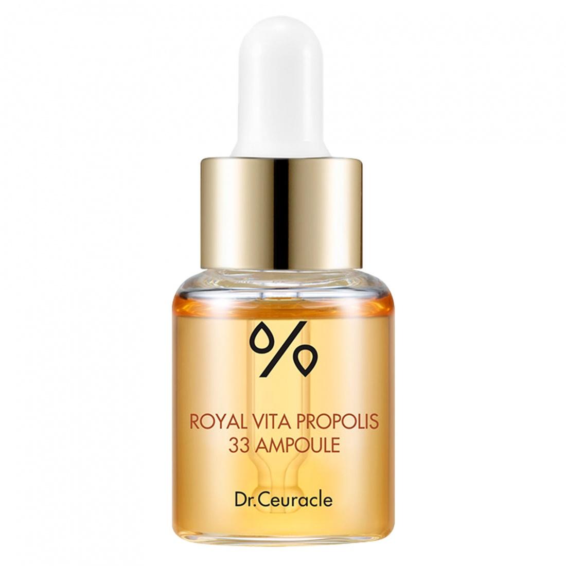 Dr. Ceuracle Royal Vita Propolis 33 Ampoule