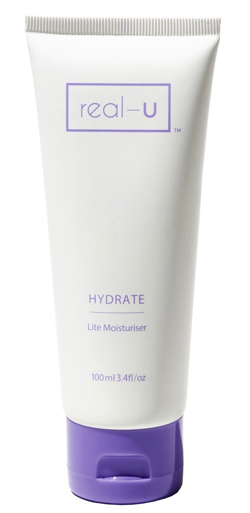 Real U Hydrate Lite Moisturiser