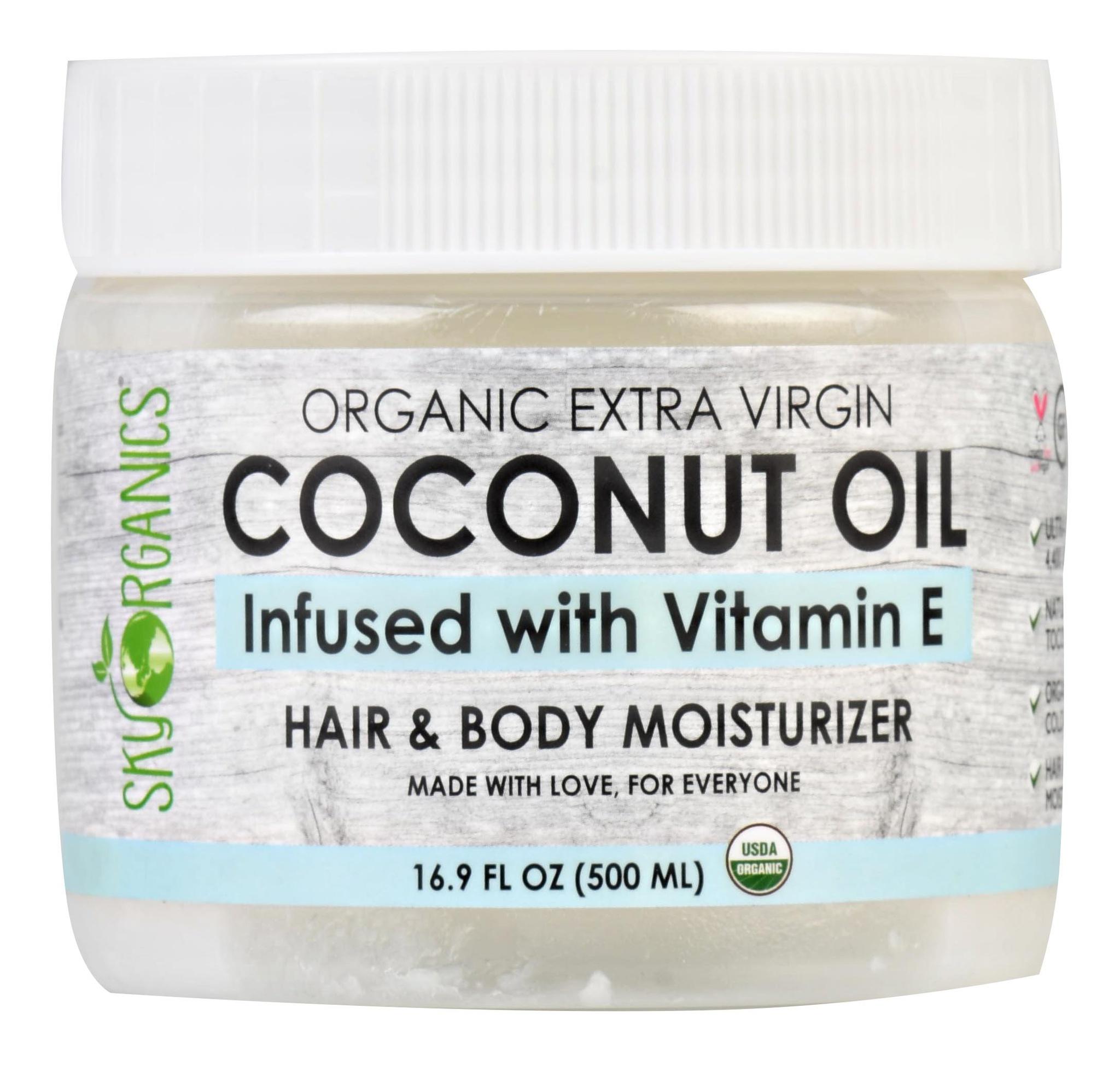 Sky Organics Organic Extra Virgin Coconut Oil