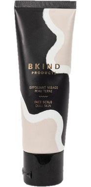 BKIND Glowing Skin Face Scrub Turmeric