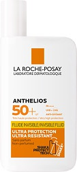 La Roche-Posay Invisible Fluid SPF 50+