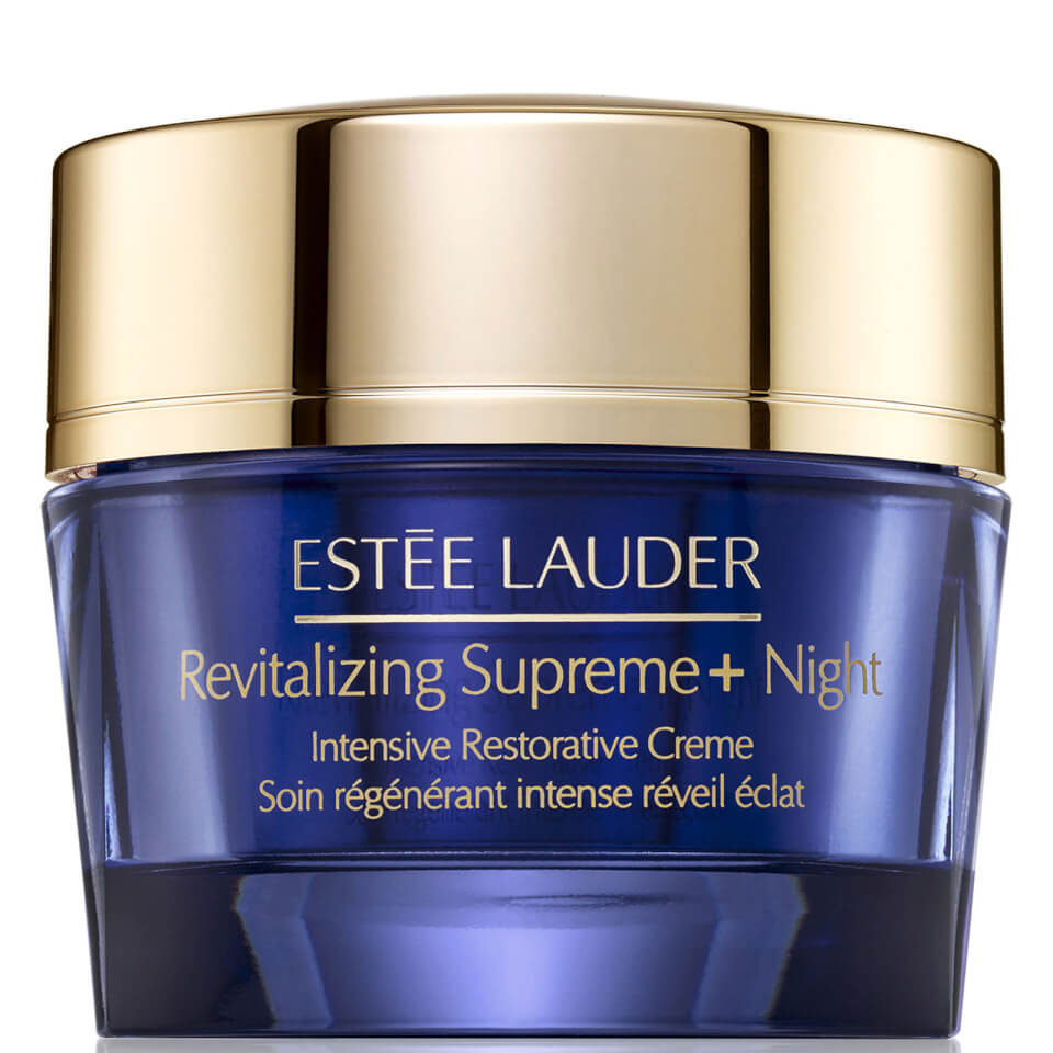 Estee Lauder Revitalizing Supreme Night Intensive Restorative Crème