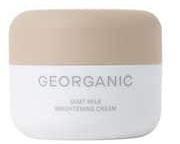 Georganic Goat Milk Brightening Cream Duo