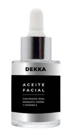 Dekka Aceite Facial