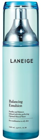 LANEIGE Essential Balancing Emulsion For Combination To Oily Skin