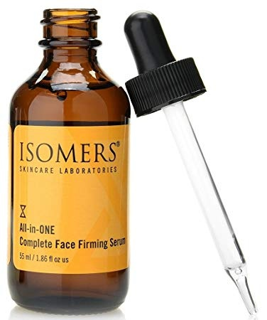 Isomers All-In-One Complete Face Firming Serum