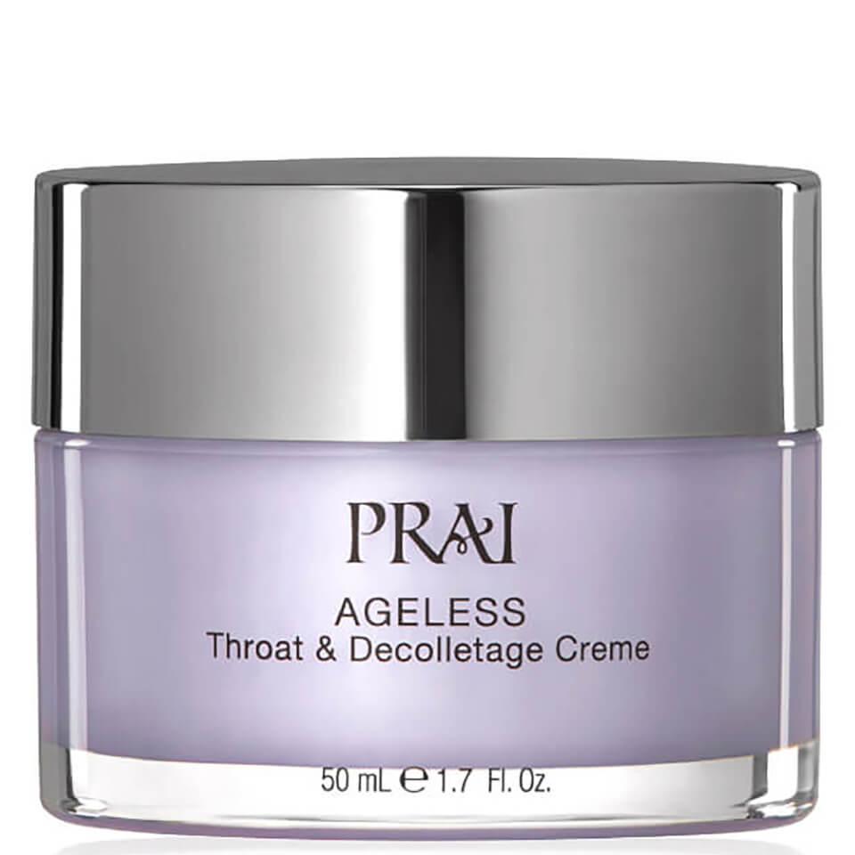 Prai Ageless Throat & Decolletage Crème