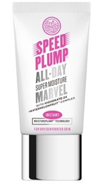 Soap & Glory Speed Plump™ All-Day Super Moisture Marvel