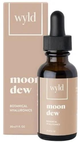 Wyld Skincare Moon Dew Serum