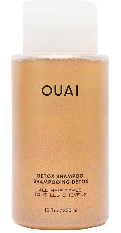 Oaui Detox Shampoo