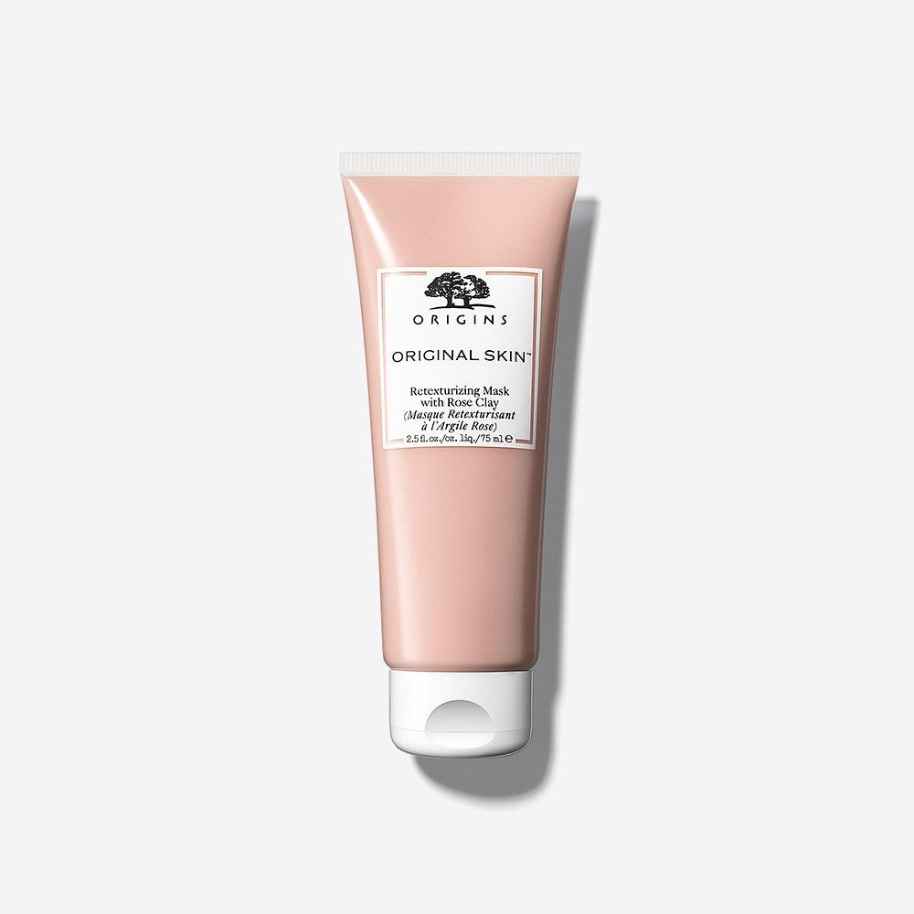 Natural skin care Rose Clay