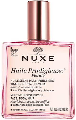 Nuxe Huile Prodigieuse Florale Dry Oil