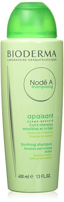 Bioderma Node Soothing Shampoo