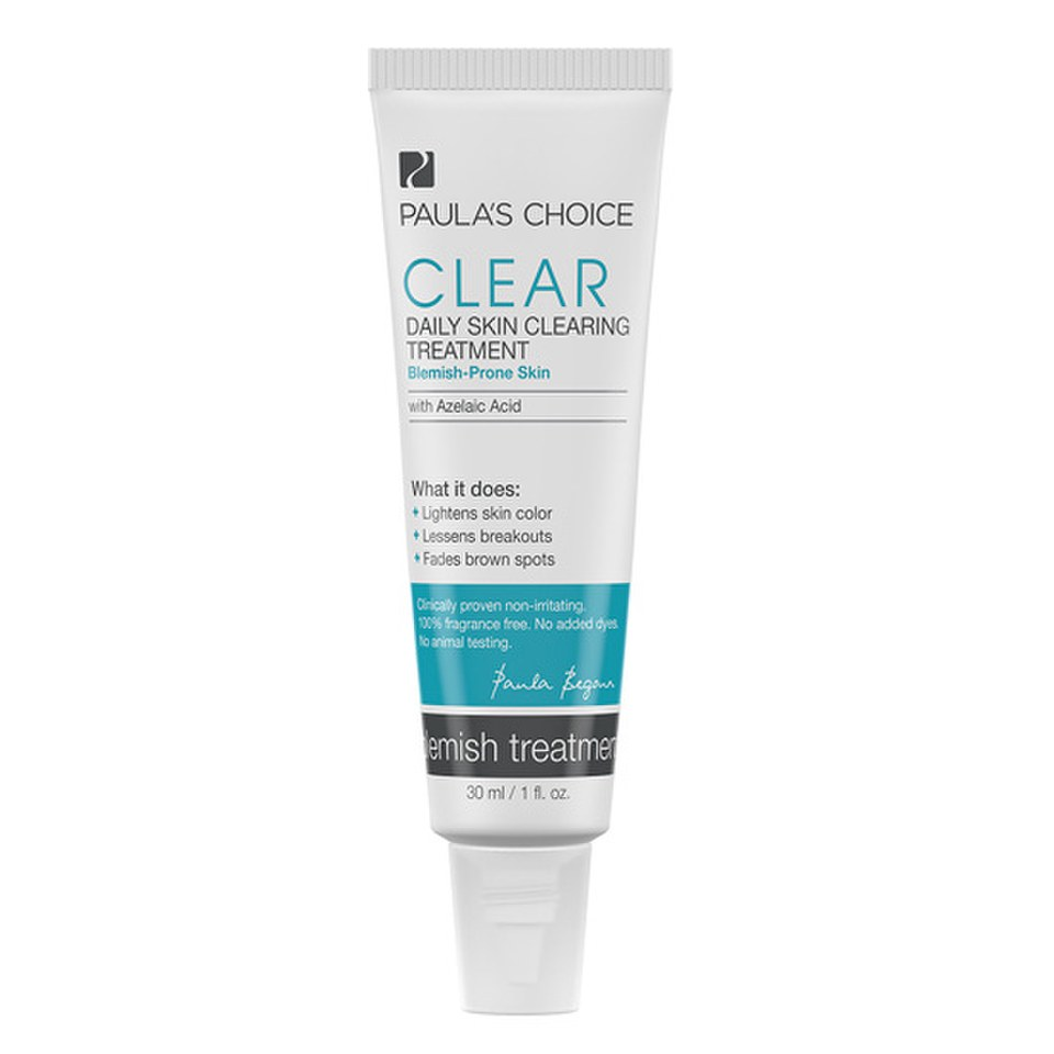 Paula's Choice Clear Daily Skin Clearing Treatment With Azelaic Acid