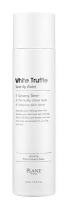 The Plant Base White Truffle Tone Up Water