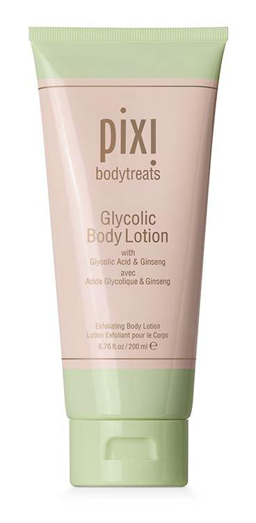 Pixi Glycolic Body Lotion