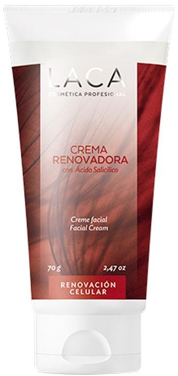 Laca Renewing Cream With Salicylic Acid