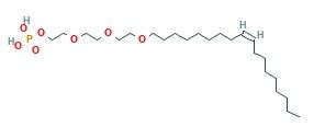 Oleth-3 Phosphate