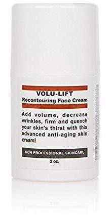 NCN PRO SKINCARE Volu-Lift Recontouring Face Cream With Ceramides