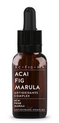 Acai Fig Marula