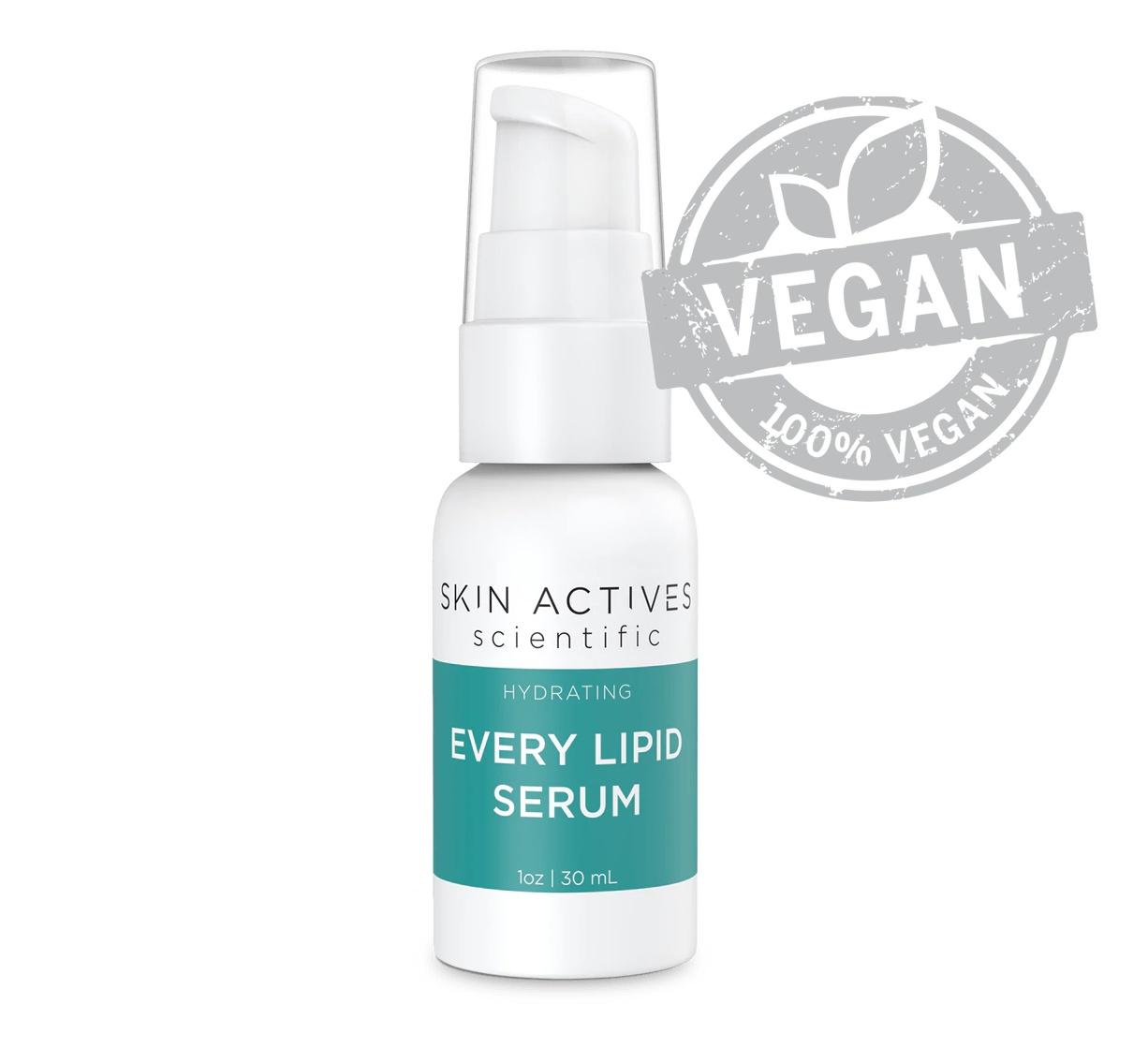 Skin Actives Every Lipid Serum - Vegan