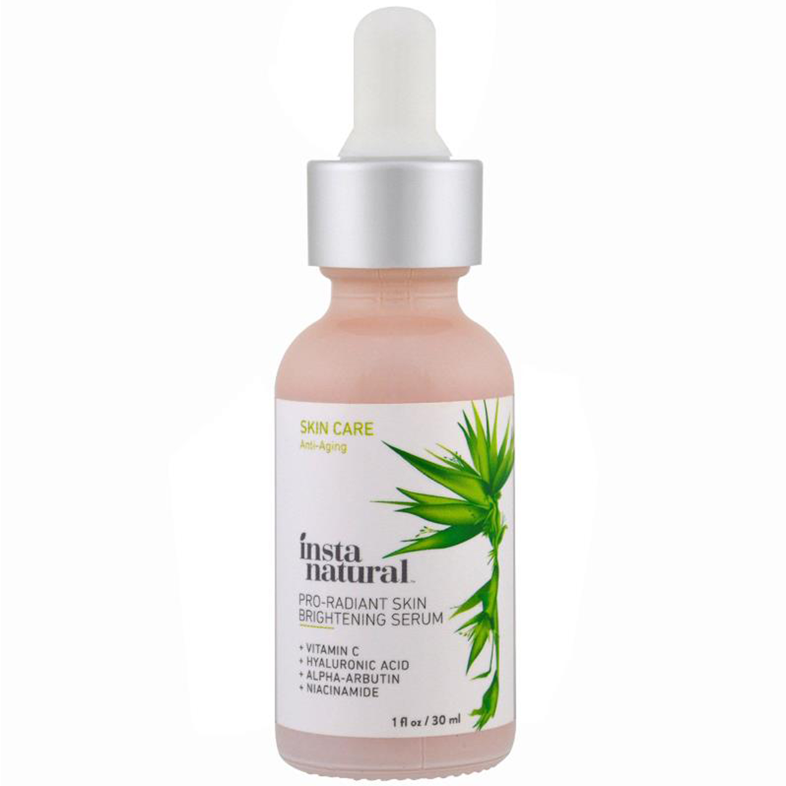 InstaNatural Pro-Radiant Skin Brightening Serum
