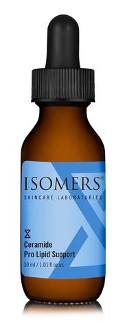 ISOMERS Skincare Ceramide Pro Lipid Support