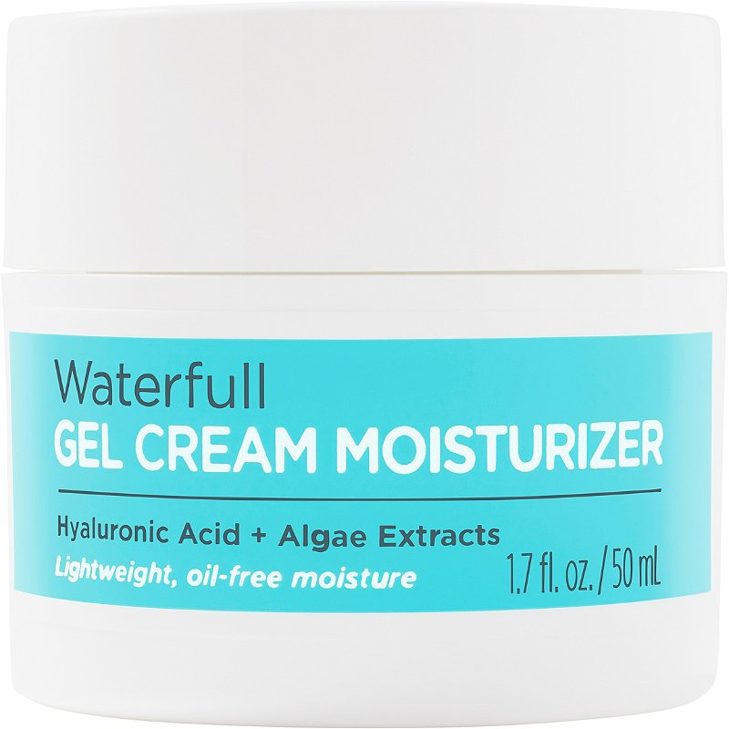 ULTA Waterfull Gel Cream Moisturizer