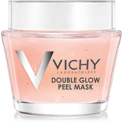 Vichy Laboratories Double Glow Peel Mask